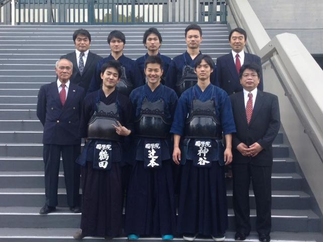 平成26年度関東学生剣道選手権大会
