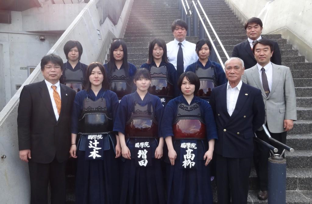 H26関東女子㈰